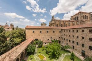 Hospes Palacio de San Esteban - Aldeatejada