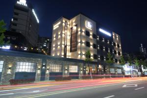 Brooks Hotel Tongyeong