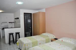 Antibes Residence, Hotels  Natal - big - 15