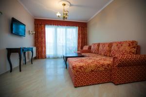 Luksusowe apartamenty Promenada Gwiazd 28