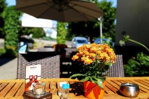 Bergschänke & Berghotel - Klein Gastrose
