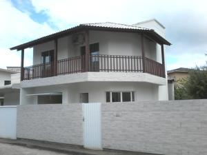 Casa em Governador Celso Ramos - Governador Celso Ramos