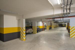 Marina Sands Boutique - All Inclusive, Aparthotels  Obzor - big - 54