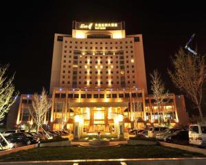 . S&N Dalian Hotel