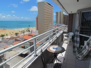 Varandas de Iracema, Apartmanok  Fortaleza - big - 16