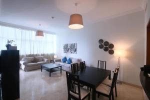 Four Bedroom Beachfront JBR walk apartment - Dubai