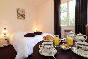 Logis Hotel Des Grands Vins