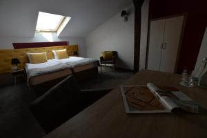 Hotel Arte