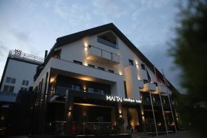 Mai Tai Resort