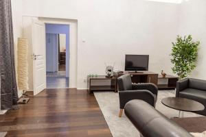 Spacious ELITE HOUSE in heart of Kosice