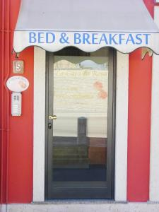 B&B La Casa di Rosa, Bed and Breakfasts - Vago