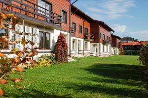 Alpine Valley Family - Hotel - Dmitrov