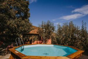 Villa Cloty, Vega de San Mateo