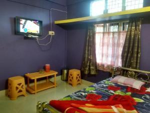 Auberges de jeunesse - Anjali\'s Guesthouse