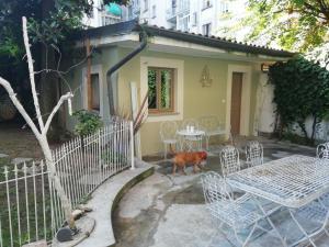 la casetta sul giardino - AbcAlberghi.com
