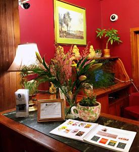 Eureka Inn, Trademark Collection by Wyndham