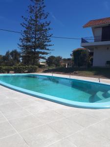 Stemma pool villa - Pastida