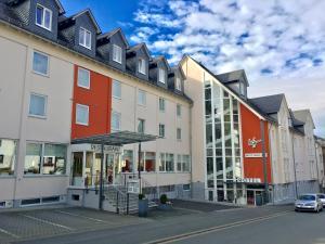 Hotel Wetzlarer Hof - Braunfels