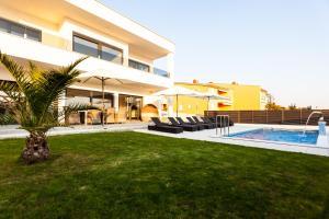 Luxury Villa Adria Crikvenica