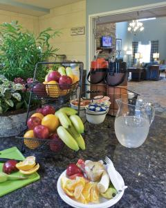 Grandstay Hotel and Suites - Mount Horeb