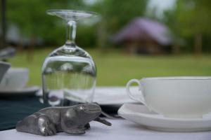 Mahoora Tented Safari Camp All-Inclusive - Udawalawe, Кемпинги  Удавалаве - big - 36