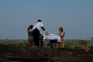 Mahoora Tented Safari Camp All-Inclusive - Udawalawe, Кемпинги  Удавалаве - big - 44