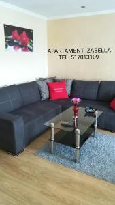 Apartament Izabella