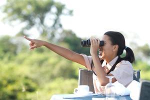 Mahoora Tented Safari Camp All-Inclusive - Udawalawe, Кемпинги  Удавалаве - big - 20