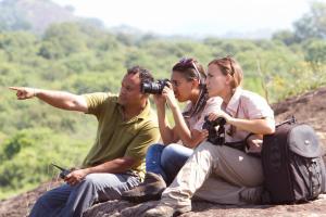 Mahoora Tented Safari Camp All-Inclusive - Udawalawe, Кемпинги  Удавалаве - big - 18