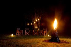 Mahoora Tented Safari Camp All-Inclusive - Udawalawe, Кемпинги  Удавалаве - big - 47