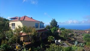 Finca Paraiso - La Palma, Los Llanos de Aridane (La Palma) - La Palma