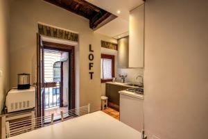 Apartments in Trastevere Toc Toc...