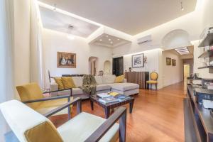 Monte Giordano Luxury 4 Pax Apartment