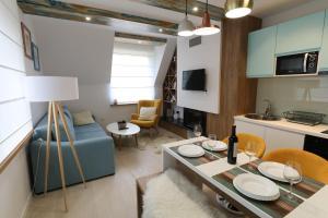 Apartman Polar