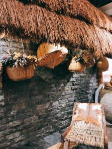 MATA Taiwanese Indigenous Cultural resort, Курортные отели  Тайдун - big - 11