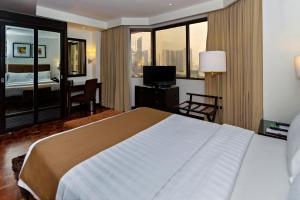 City Garden Hotel Makati, Hotels  Manila - big - 56