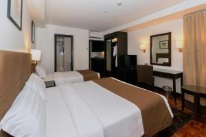 City Garden Hotel Makati, Hotels  Manila - big - 58