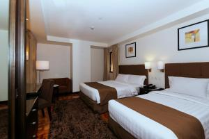 City Garden Hotel Makati, Hotels  Manila - big - 65
