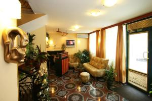 Hotel Color, Hotely  Varna - big - 163