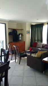 Penon Del Rodadero, Apartmanok  Santa Marta - big - 80