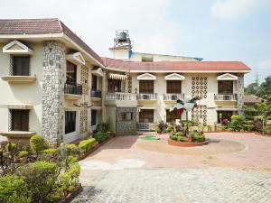 . Luxury 1BR Stay in Lonavala