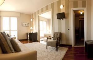 Hotel Kent, Hotels  Milano Marittima - big - 101