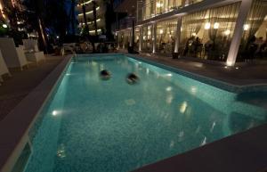 Hotel Kent, Hotels  Milano Marittima - big - 93