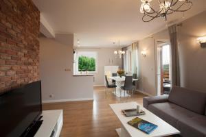 Apartamenty Home Sweet Home Na Górnej