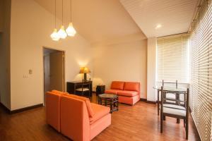 PSB1 Apartment - Bangkok Noi