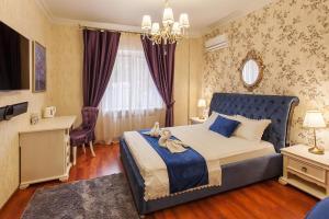 Deja Vu Apart-Hotel - Novaya Proletarka