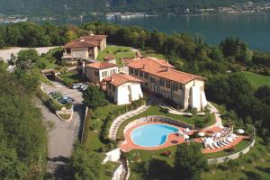 Romantik Hotel Relais Mirabella Iseo - AbcAlberghi.com