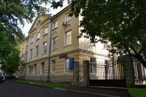 Отель Изумруд Юг, Москва