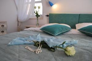 Komfortowe Pokoje Samoniówka