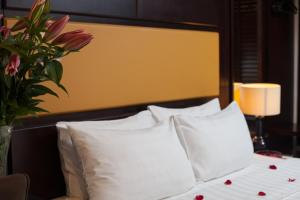 Hanoi Space Hotel, Отели  Ханой - big - 75